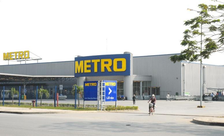 Metro An Phú quận 2